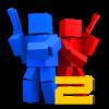 方块人塔防 Cubemen2 For Mac