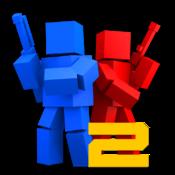 方块人塔防 Cubemen2
