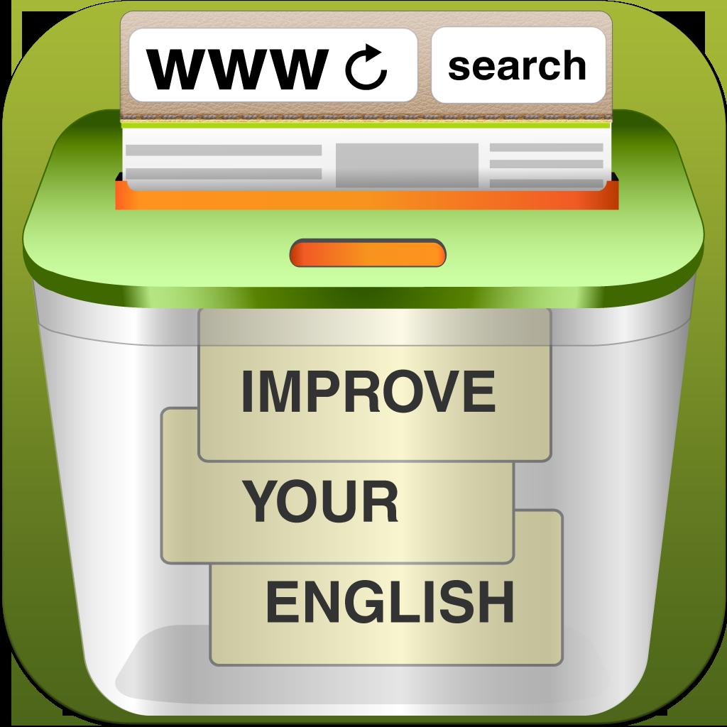 Английский браузер 4