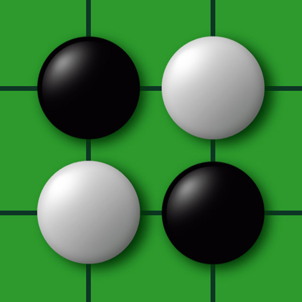 myfun 玩游戏 : ios专区 《五子棋大师》