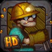 GoldMan HD for Mac icon