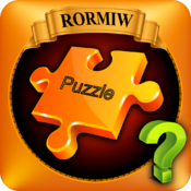 Kids Puzzles for Mac icon