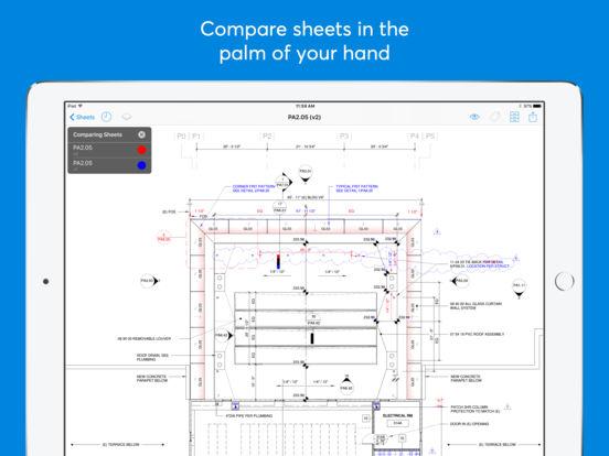 Plangrid construction management document control for Application ipad construction maison