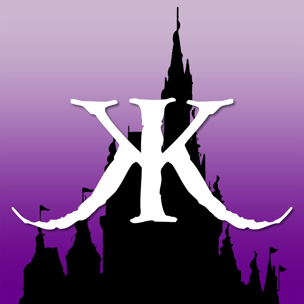 Kingdom Keepers Magic Kingdom Expert Quest on the App Store on iTunes
