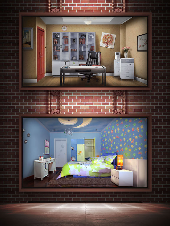App shopper escape room 100 rooms 8 murder mystery house for 13 floor escape game