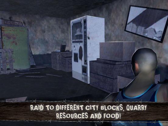 War Survival Simulator 3D Full Screenshots