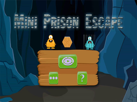 Mini Prison Escape screenshot 10