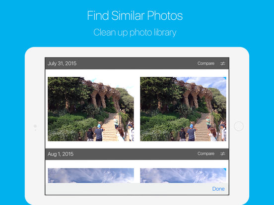HashPhotos Screenshot