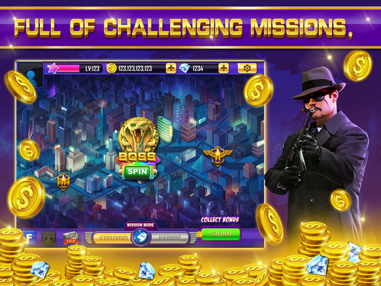spy slots | Euro Palace Casino Blog