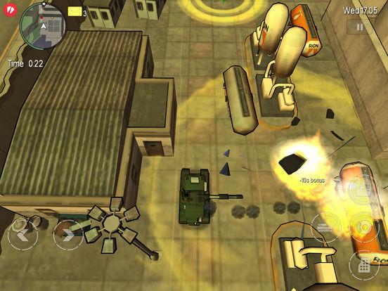 Grand Theft Auto: Chinatown Wars. Скрин 2