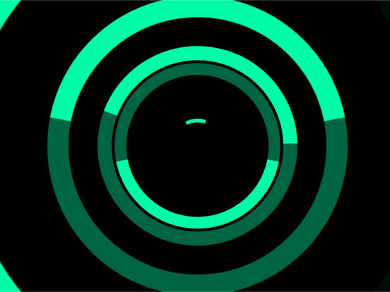 Angularis 2 - Test your reflexes and reaction time Screenshots