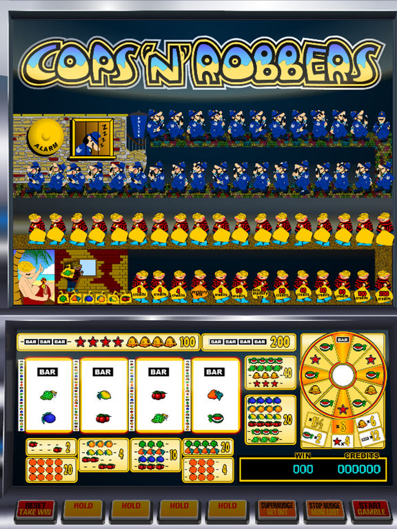 video slot free online cops and robbers slot