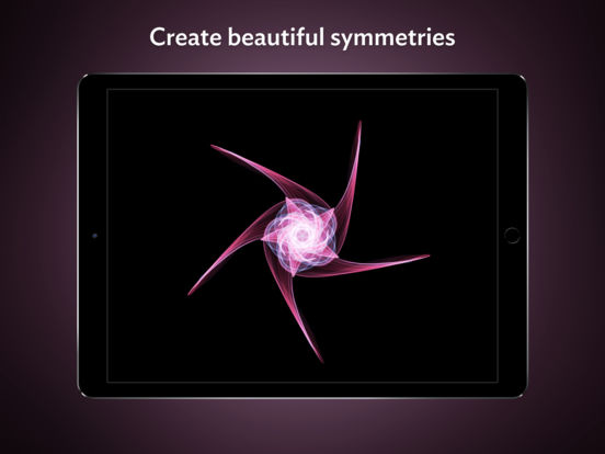 Silk 2 – Interactive Generative Art Screenshots