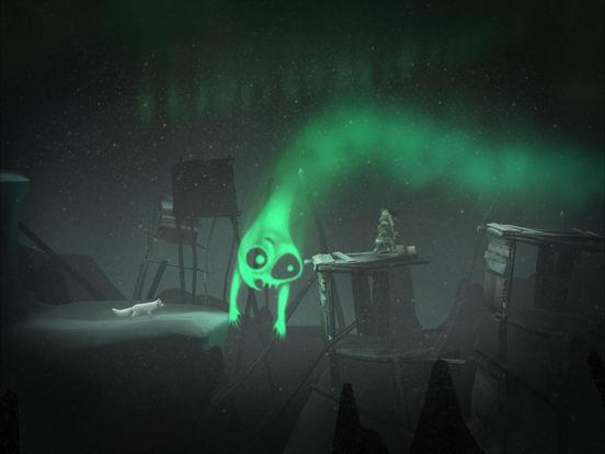 Never Alone: Ki Edition Screenshot