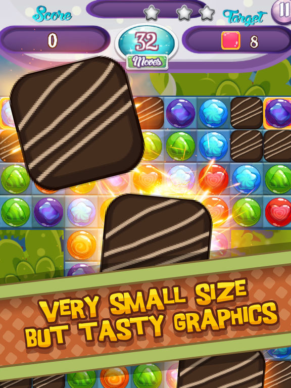 free games candy boom