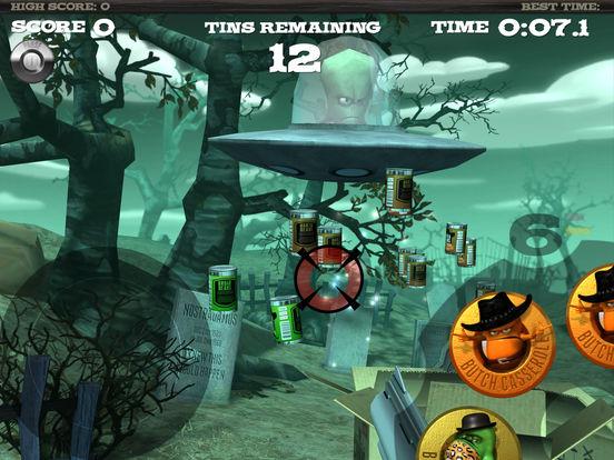 Far Tin Bandits Screenshots
