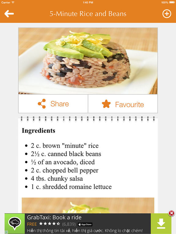 Pregnancy Recipes - free healthy cooking tips, ideas screenshot