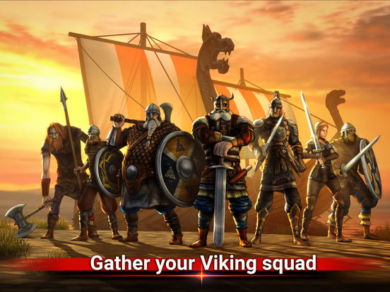 I, Viking Screenshots