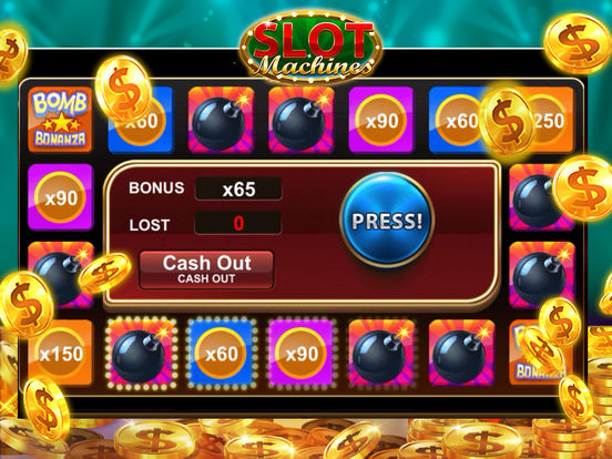 slot machines by igg cheats