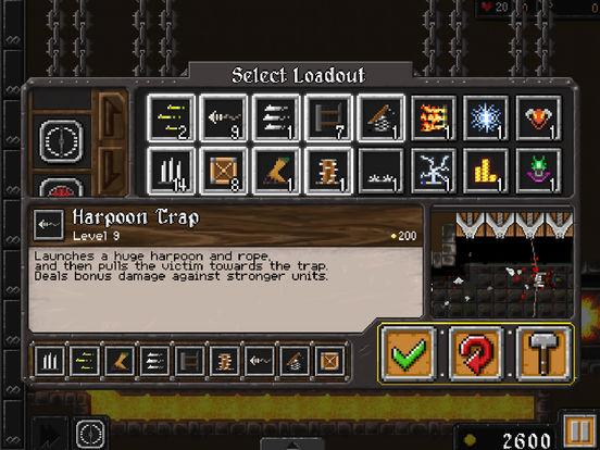 Dungeon Warfare Screenshots
