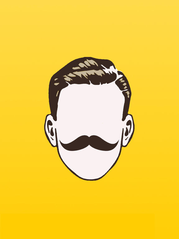 Fake Mustaches - Grow Realistic & Funny Beards Screenshots