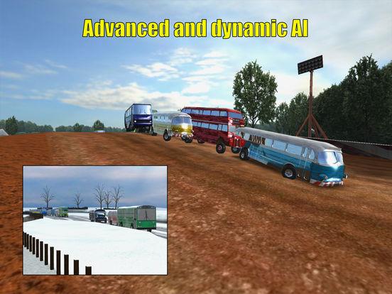 Bus Derby screenshot 7