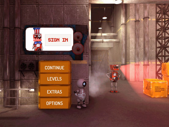 The Great Wobo Escape Screenshots