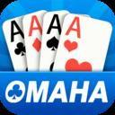 Omaha Poker+