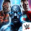 Warner Bros. - WWE Immortals  artwork