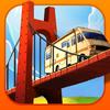 Bridge Builder Constructor Simulator - Real Construction Sim