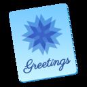 Stationery Grußkarten · E-Mail Grußkarten für Weihnachten & Neujahr