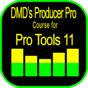 DMD's Producer Pro Course for Pro Tools 11
