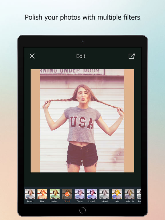 how to delete photo in instagram without app