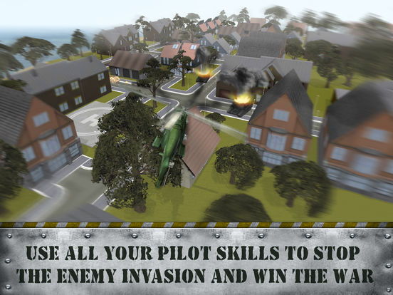 Army Helicopter Flight Simulator 3D Full Screenshots