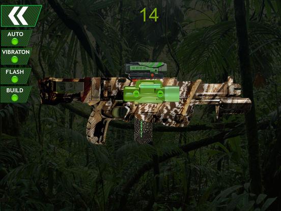 Toy Gun Jungle Sim Pro screenshot 9
