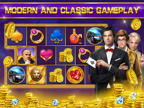 spy slots | Euro Palace Casino Blog