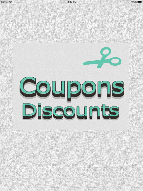 Coupons for DoorDash App-ipad-0