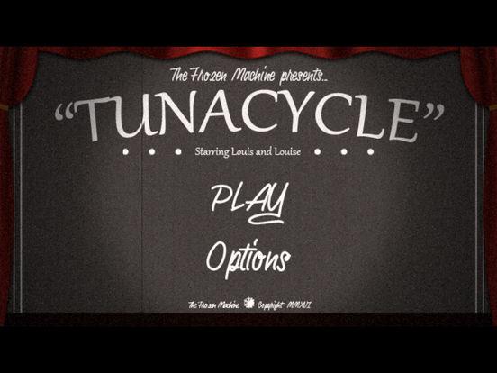 Tunacycle screenshot 10