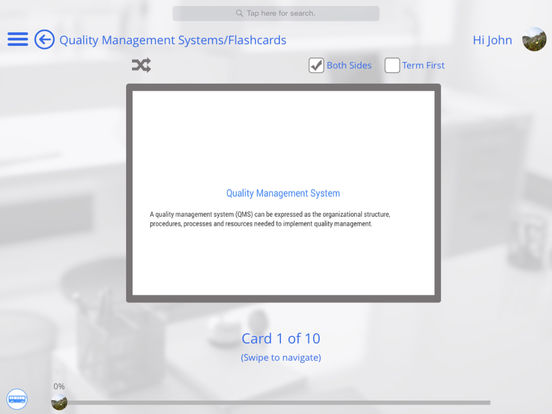 Project Management for iPad iPad Screenshot 2