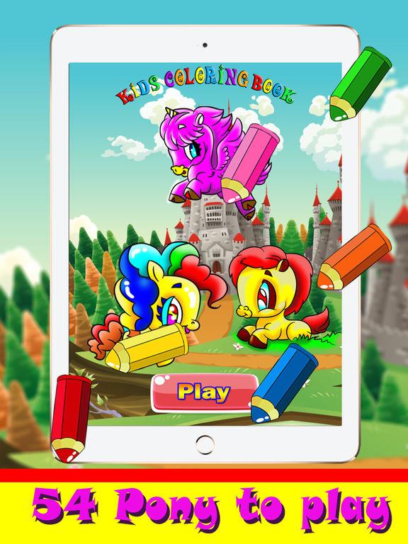 App Shopper Pony Games For Girls