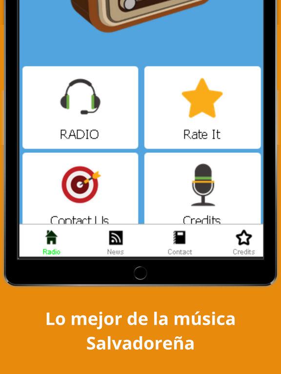Radio clasica el salvador online dating 9