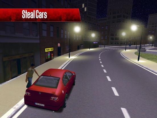 Vegas Crime Driver Full - Be a gangster Screenshots
