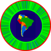 South America For Mac
