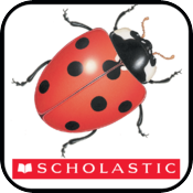 Scholastic First Discovery: Ladybug for iPad Review icon