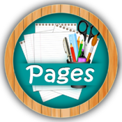Templates - for Pages + for Mac icon