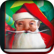 "Peter, Paul and Mary's ""The Night Before Christmas"" Review icon"