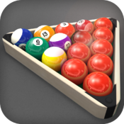 Pro Snooker and Pool 2012 for Mac icon