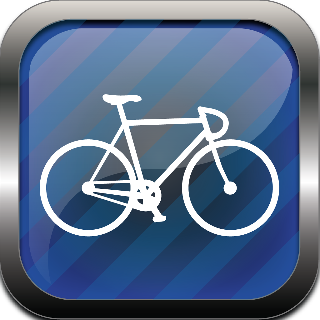 Bike Ride Tracker - GPS Bicycle Computer on the App Store ...