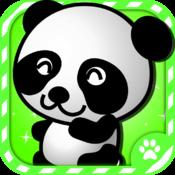虚拟宠物熊猫 Virtual Pet Panda