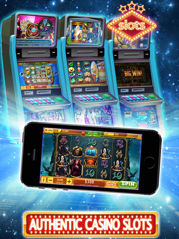 Tournament Slot - Play & Big Win Bonuses without going to Vegas Screenshots